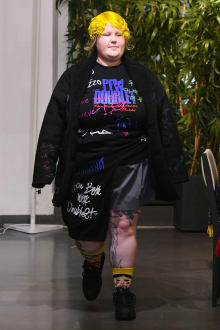 doublet 2020-21AW パリコレクション 画像48/94