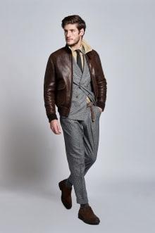 Eleventy -Men's- 2020-21AW ミラノコレクション 画像1/21