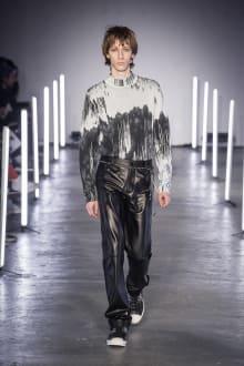 Feng Chen Wang 2020-21AW ロンドンコレクション 画像3/33