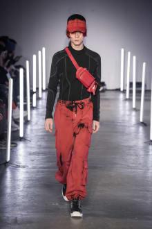Feng Chen Wang 2020-21AW ロンドンコレクション 画像30/33