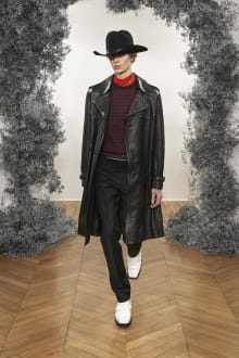 GIVENCHY -Men's- 2020-21AW パリコレクション 画像3/12