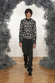 GIVENCHY -Men's- 2020-21AW パリコレクション 画像11/12