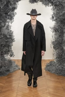 GIVENCHY -Men's- 2020-21AW パリコレクション 画像12/12