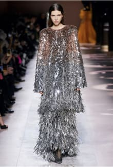 GIVENCHY 2020SS Couture パリコレクション 画像24/41