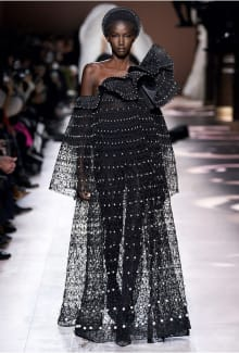 GIVENCHY 2020SS Couture パリコレクション 画像39/41
