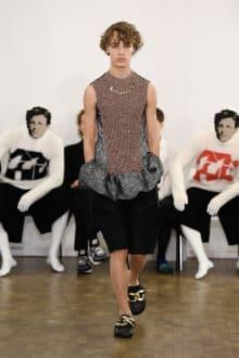 JW ANDERSON -Men's- 2020-21AW パリコレクション 画像2/35