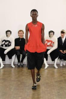 JW ANDERSON -Men's- 2020-21AW パリコレクション 画像6/35