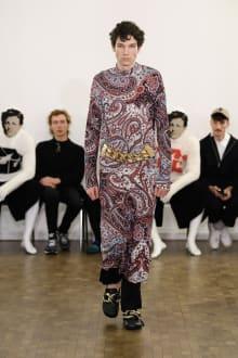 JW ANDERSON -Men's- 2020-21AW パリコレクション 画像12/35