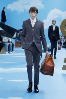 LOUIS VUITTON -Men's- 2020-21AW パリコレクション 画像2/55
