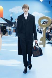 LOUIS VUITTON -Men's- 2020-21AW パリコレクション 画像5/55