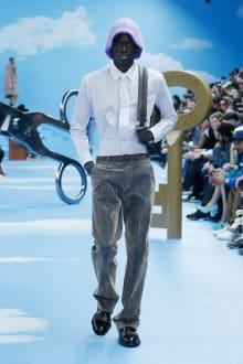 LOUIS VUITTON -Men's- 2020-21AW パリコレクション 画像20/55