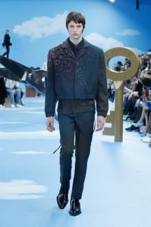 LOUIS VUITTON -Men's- 2020-21AW パリコレクション 画像44/55