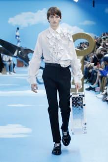 LOUIS VUITTON -Men's- 2020-21AW パリコレクション 画像46/55