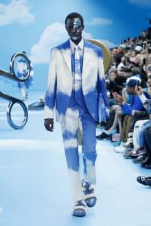 LOUIS VUITTON -Men's- 2020-21AW パリコレクション 画像49/55