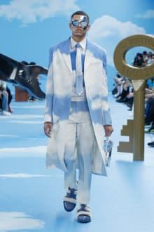 LOUIS VUITTON -Men's- 2020-21AW パリコレクション 画像55/55