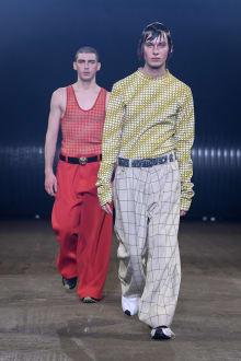 MARNI -Men's- 2020-21AW ミラノコレクション 画像38/45