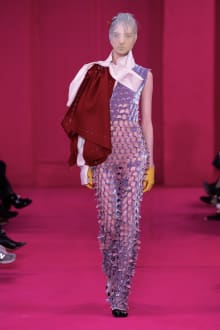 Maison Margiela 2020SS Couture パリコレクション 画像3/47
