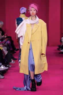Maison Margiela 2020SS Couture パリコレクション 画像4/47