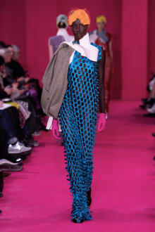 Maison Margiela 2020SS Couture パリコレクション 画像5/47