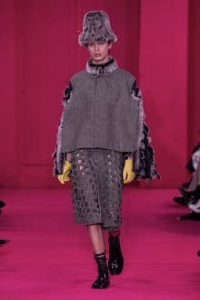 Maison Margiela 2020SS Couture パリコレクション 画像13/47