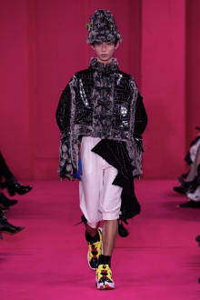 Maison Margiela 2020SS Couture パリコレクション 画像14/47