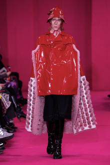 Maison Margiela 2020SS Couture パリコレクション 画像18/47