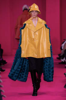 Maison Margiela 2020SS Couture パリコレクション 画像19/47