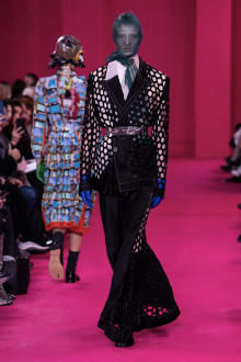 Maison Margiela 2020SS Couture パリコレクション 画像23/47