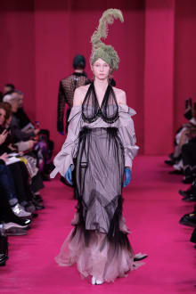 Maison Margiela 2020SS Couture パリコレクション 画像25/47