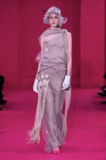 Maison Margiela 2020SS Couture パリコレクション 画像29/47