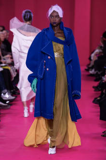 Maison Margiela 2020SS Couture パリコレクション 画像33/47