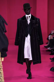 Maison Margiela 2020SS Couture パリコレクション 画像39/47