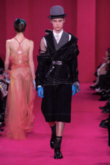 Maison Margiela 2020SS Couture パリコレクション 画像40/47