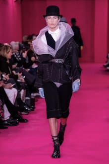 Maison Margiela 2020SS Couture パリコレクション 画像42/47
