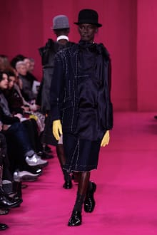 Maison Margiela 2020SS Couture パリコレクション 画像43/47