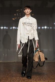 OFF-WHITE c/o VIRGIL ABLOH™ -Men's- 2020-21AW パリコレクション 画像15/36