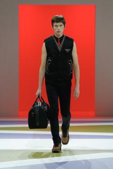 PRADA -Men's- 2020-21AW ミラノコレクション 画像16/54