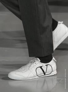 VALENTINO -Men's- 2020-21AW パリコレクション 画像46/78