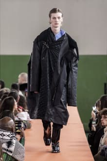 Y/PROJECT -Men's- 2020-21AW パリコレクション 画像21/47