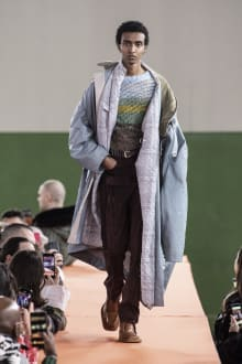 Y/PROJECT -Men's- 2020-21AW パリコレクション 画像26/47