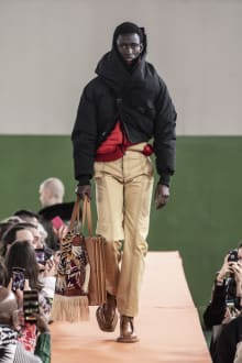 Y/PROJECT -Men's- 2020-21AW パリコレクション 画像28/47