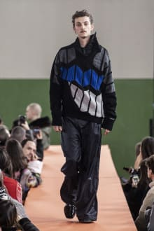 Y/PROJECT -Men's- 2020-21AW パリコレクション 画像32/47