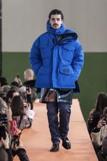 Y/PROJECT -Men's- 2020-21AW パリコレクション 画像40/47