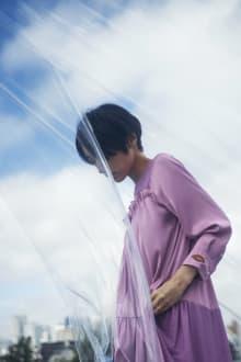 YuumiARIA 2020SSコレクション 画像4/51