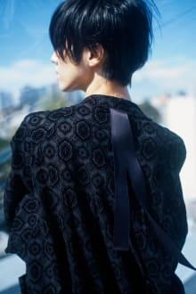 YuumiARIA 2020SSコレクション 画像21/51