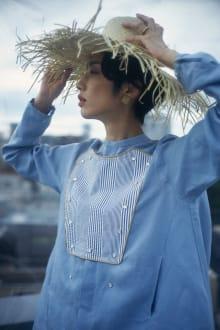 YuumiARIA 2020SSコレクション 画像31/51