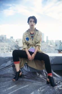 YuumiARIA 2020SSコレクション 画像43/51