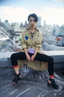 YuumiARIA 2020SSコレクション 画像44/51