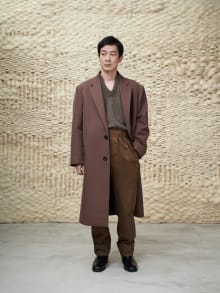 LEMAIRE -Men's- 2020-21AWコレクション 画像19/38