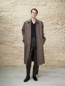 LEMAIRE -Men's- 2020-21AWコレクション 画像24/38